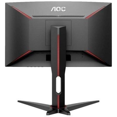 """AOC Gaming C27G1 27"""" Full HD 144Hz FreeSync Curvado LED"""