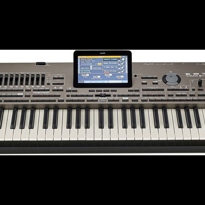 Korg PA-4X76 Musikant