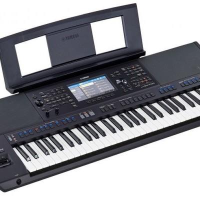 Yamaha PSR-SX700