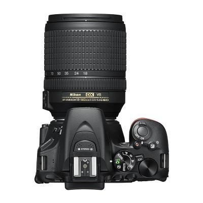 Nikon D5600 DSLR  + 18-140mm VR