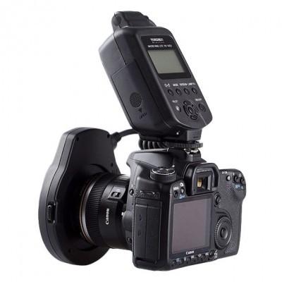 Yongnuo YN-14EX Macro ringflitser para Canon