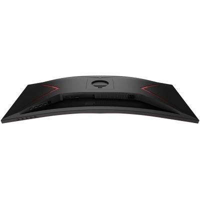 AOC Gaming CU34G2X/BK 34 Ultra-Wide WQHD 144Hz FreeSync Curvo LED