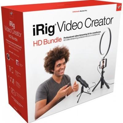 IRIG VIDEO CREATOR HD BUNDLE
