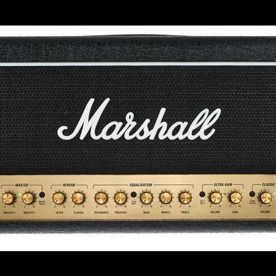 Marshall DSL100HR