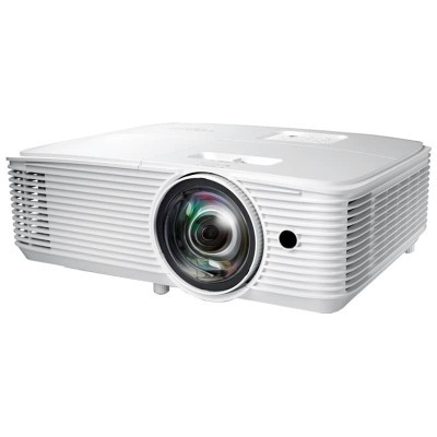 Optoma X308STe 3500 Lumens ANSI DLP XGA (1024x768) Branco