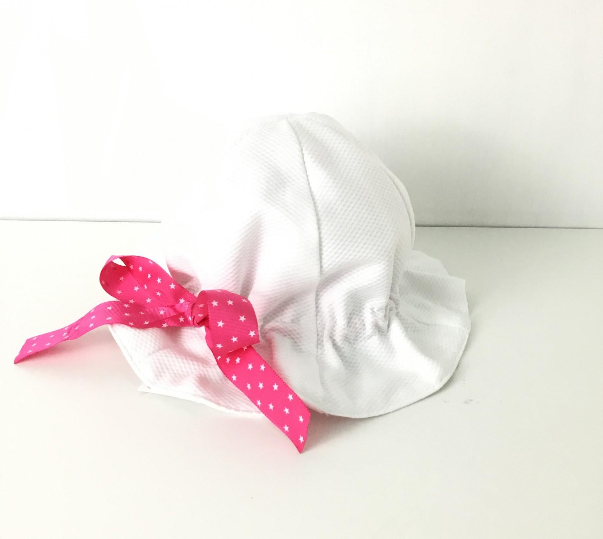 Chapéu folho piquet