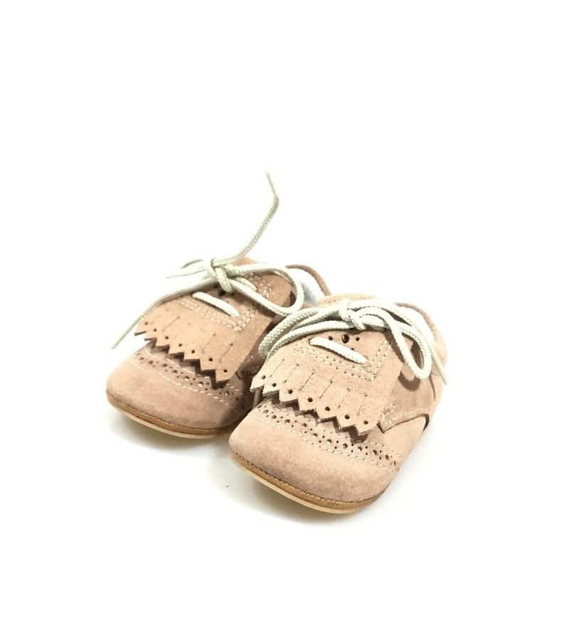 Sapato bebé carneira