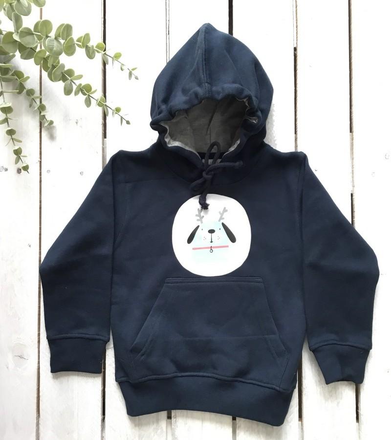 Sweatshirt Winter Dog