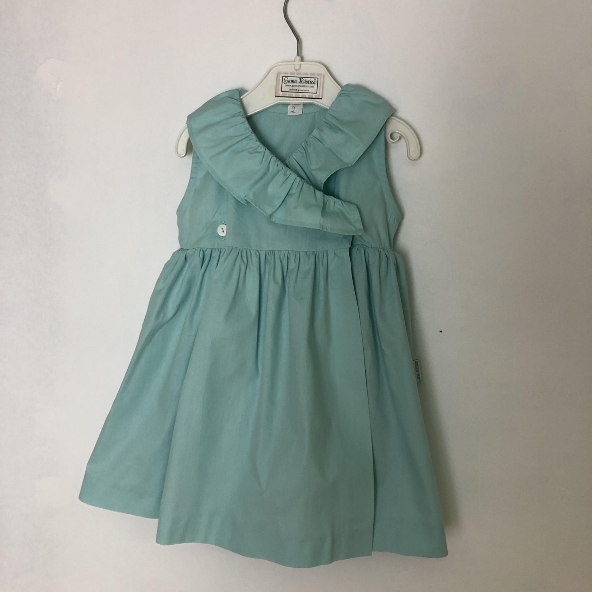 Vestido verão