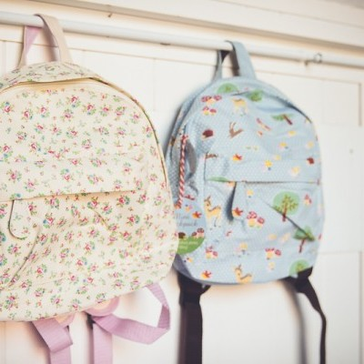 Mochilas e sacos