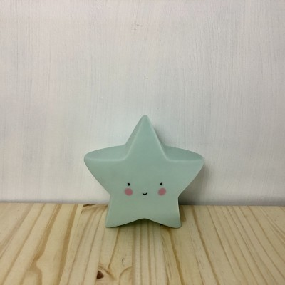 Luz estrela