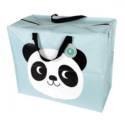 Saco jumbo panda