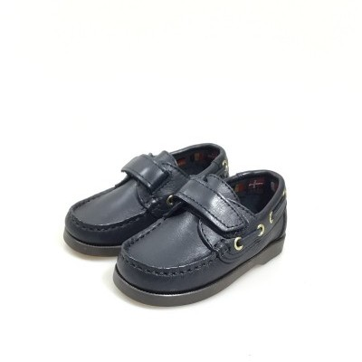 Sapato vela velcro