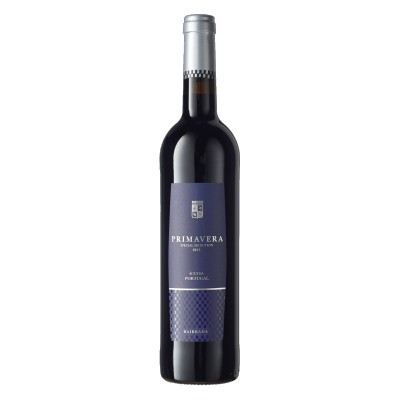 CAVES PRIMAVERA TINTO SPECIAL SELECTION 2015