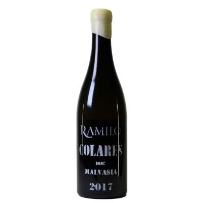 RAMILO MALVASIA COLARES 2017
