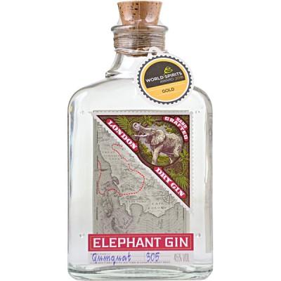 GIN ELEPHANT 50CL