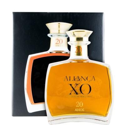 ALIANCA XO 20 ANOS