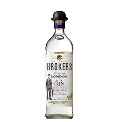 GIN BROKER'S 0,70L
