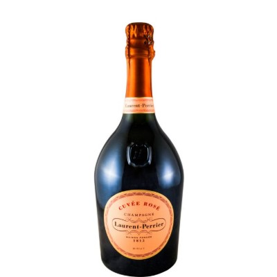 LAURENT PERRIER CUVEE ROSÉ BRUT