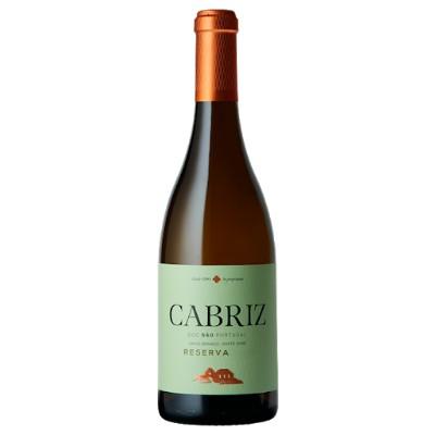 CABRIZ RESERVA BRANCO ENCRUZADO 2018