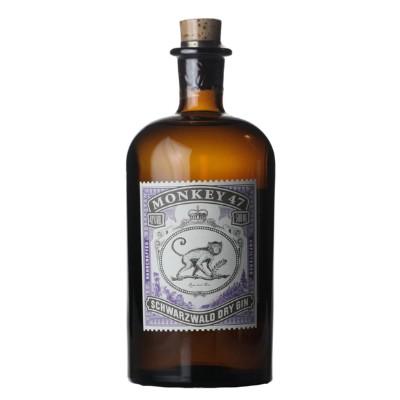 GIN MONKEY 47 50CL