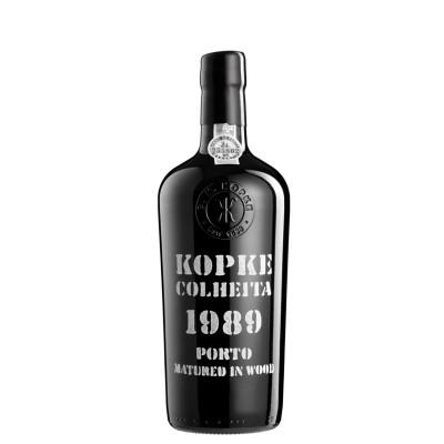 KOPKE COLHEITA 1989
