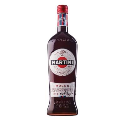 MARTINI ROSATO 0.75LT