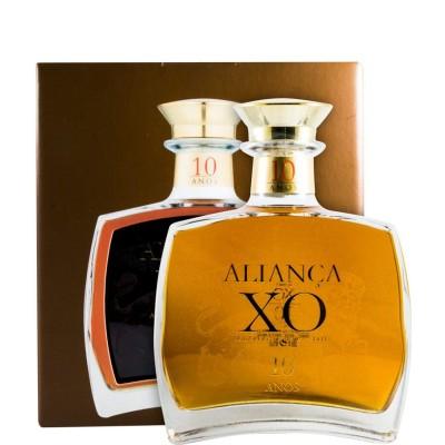 ALIANCA XO 10 ANOS