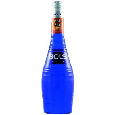 BOLS - BLUE CURACAO