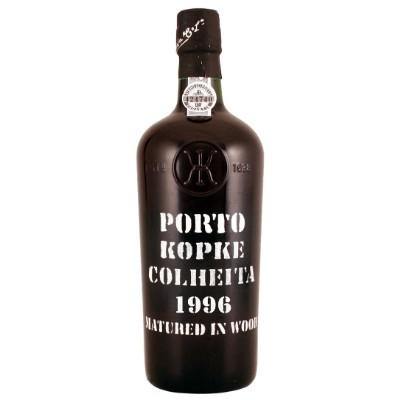 KOPKE COLHEITA 1996