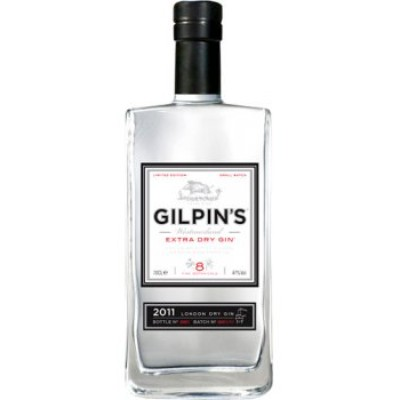 GIN GILPINS EXTRA DRY 70CL