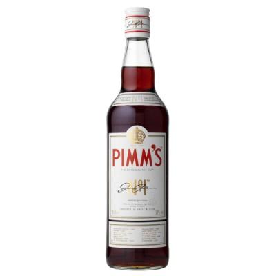 PIMMS CUP Nº1