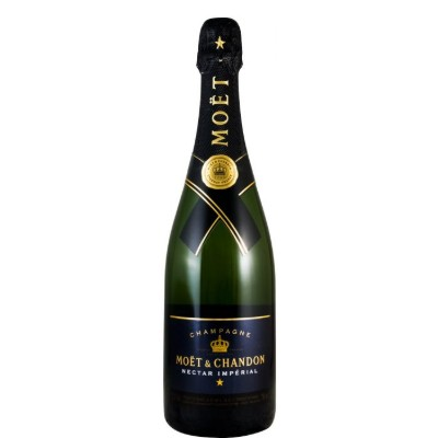 CHAMP MOET&CHANDON NECTAR IMPERIAL