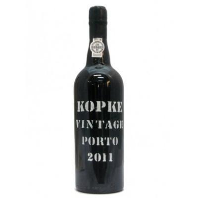 KOPKE VINTAGE 2011