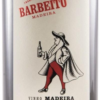 MADEIRA BARBEITO 3 ANOS SECO/DRY
