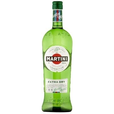 MARTINI EXTRA DRY 1LT