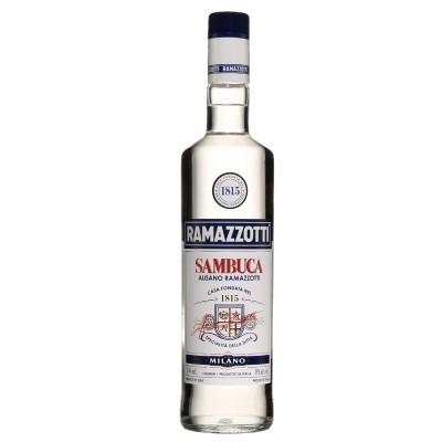 SAMBUCA RAMAZZOTTI 70CL