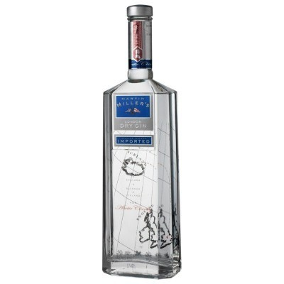 GIN MARTIN MILLERS LONDON DRY 70CL