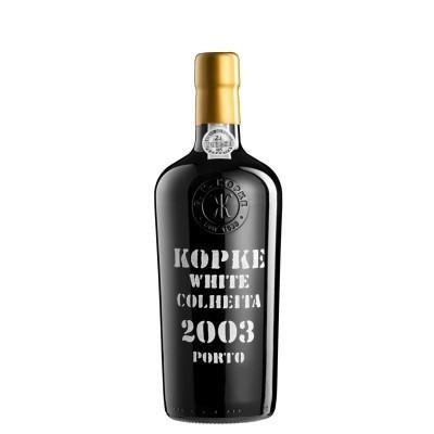 KOPKE COLHEITA 2003 WHITE