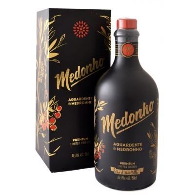 AGUARDENTE DE MEDRONHO 0.50 (MEDONHO)