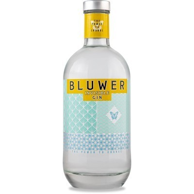 GIN BLUWER INVISIBLE