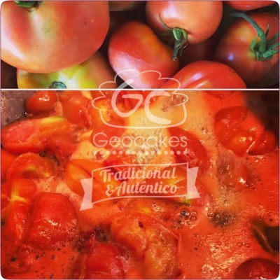 Doce Extra de Tomate (250g)