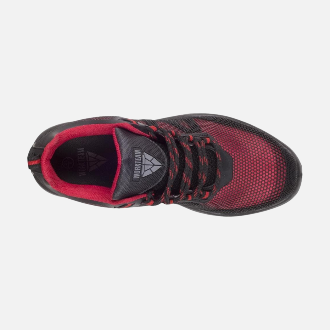 Sapato Proteção S1P W/T