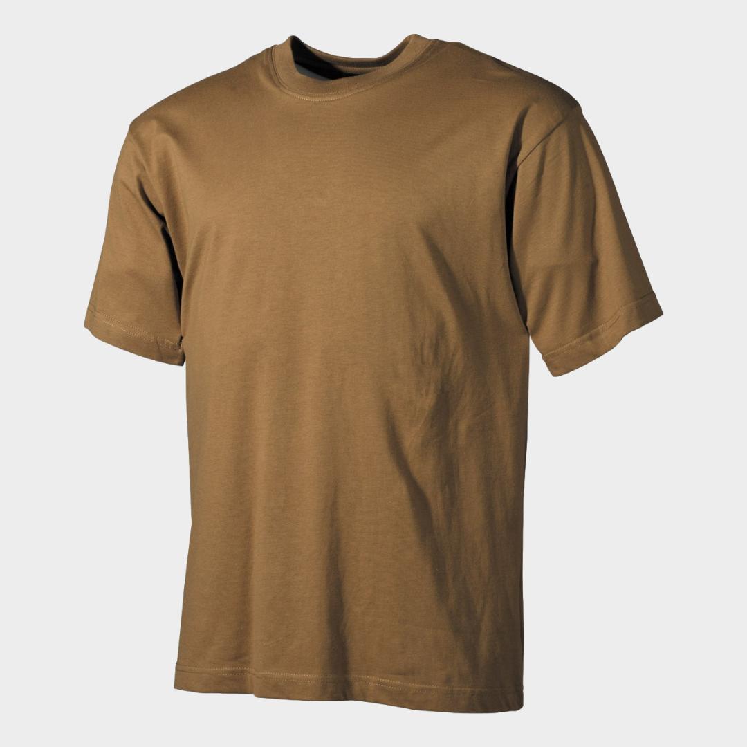 T-Shirt MFH Militar