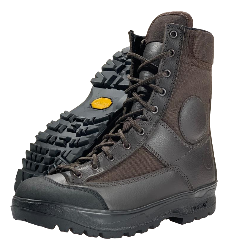Bota G-OPS Brown