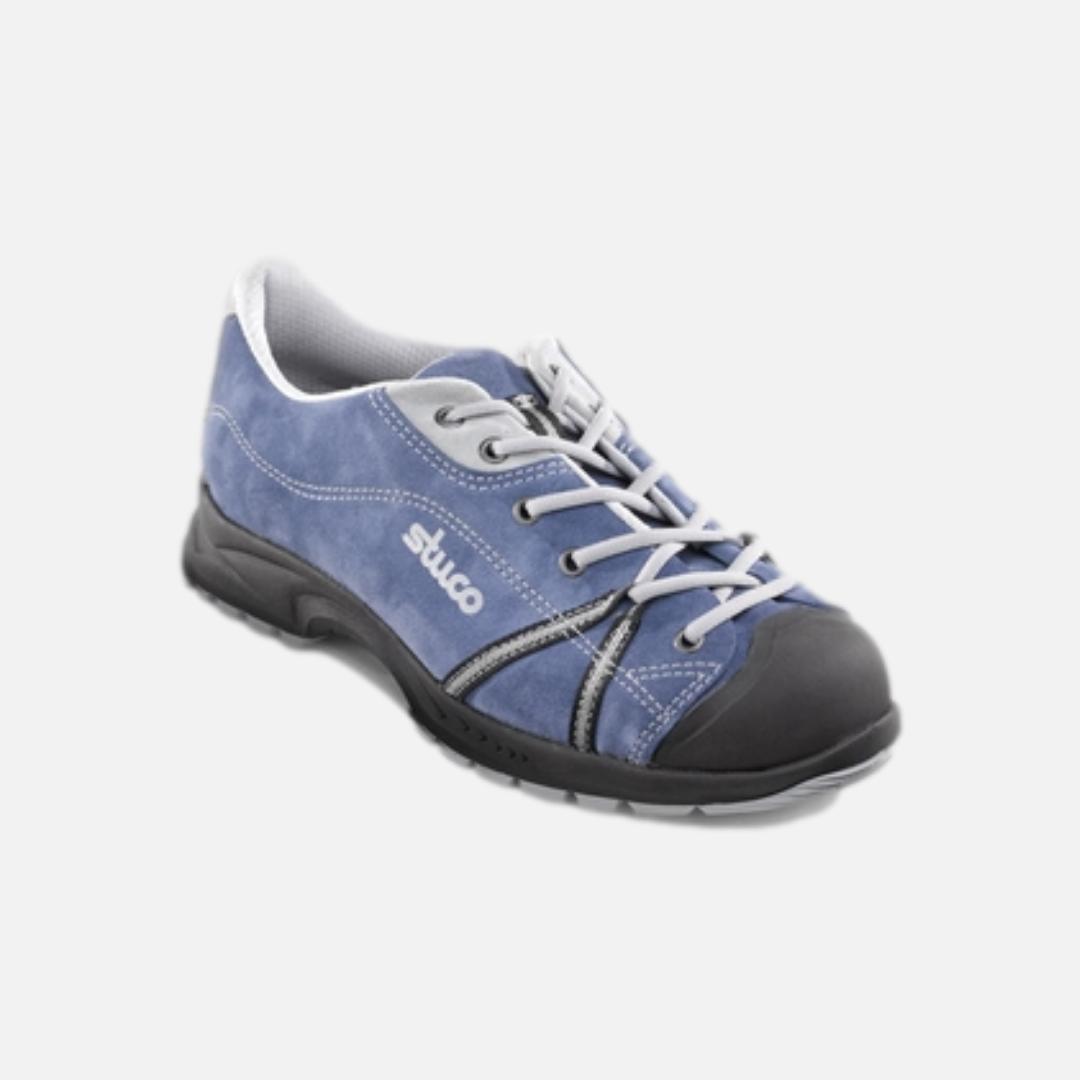 Sapato Hiking Stuco S3