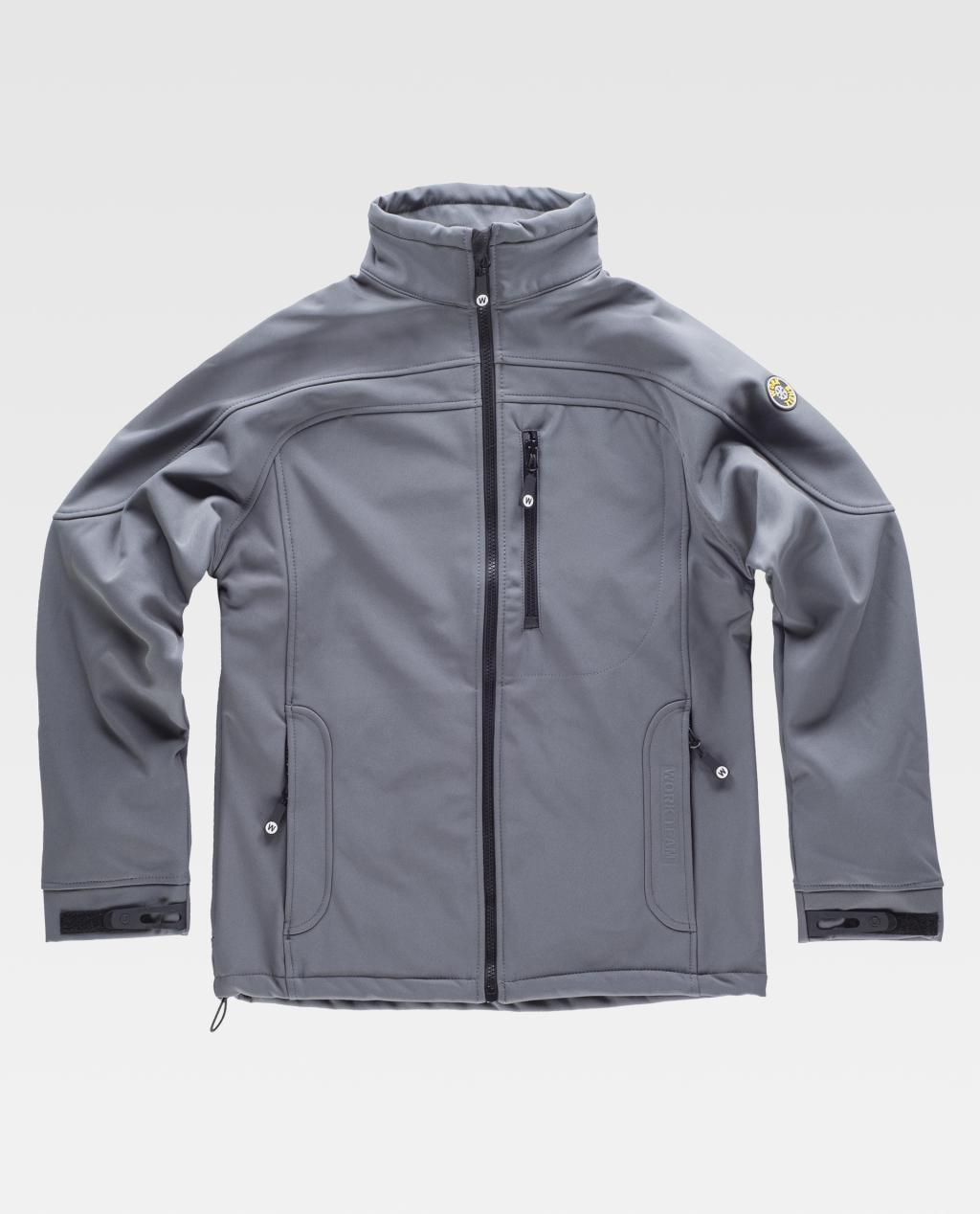 Soft-Shell W/T S9010