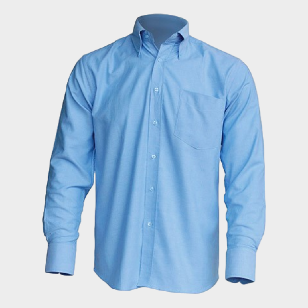 Camisa OXFORD Homem