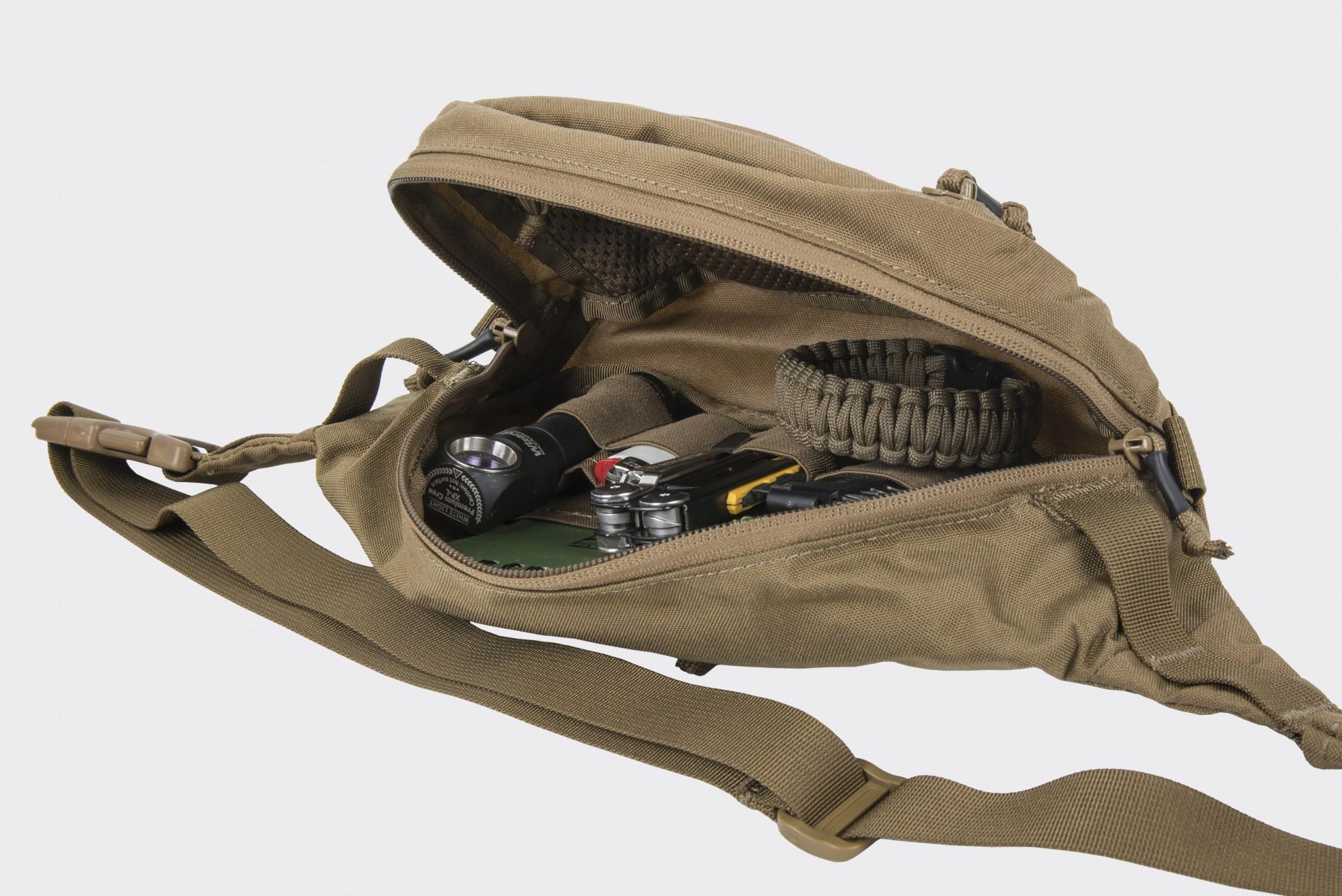 Bolsa Cintura Hel. Bandicoot®