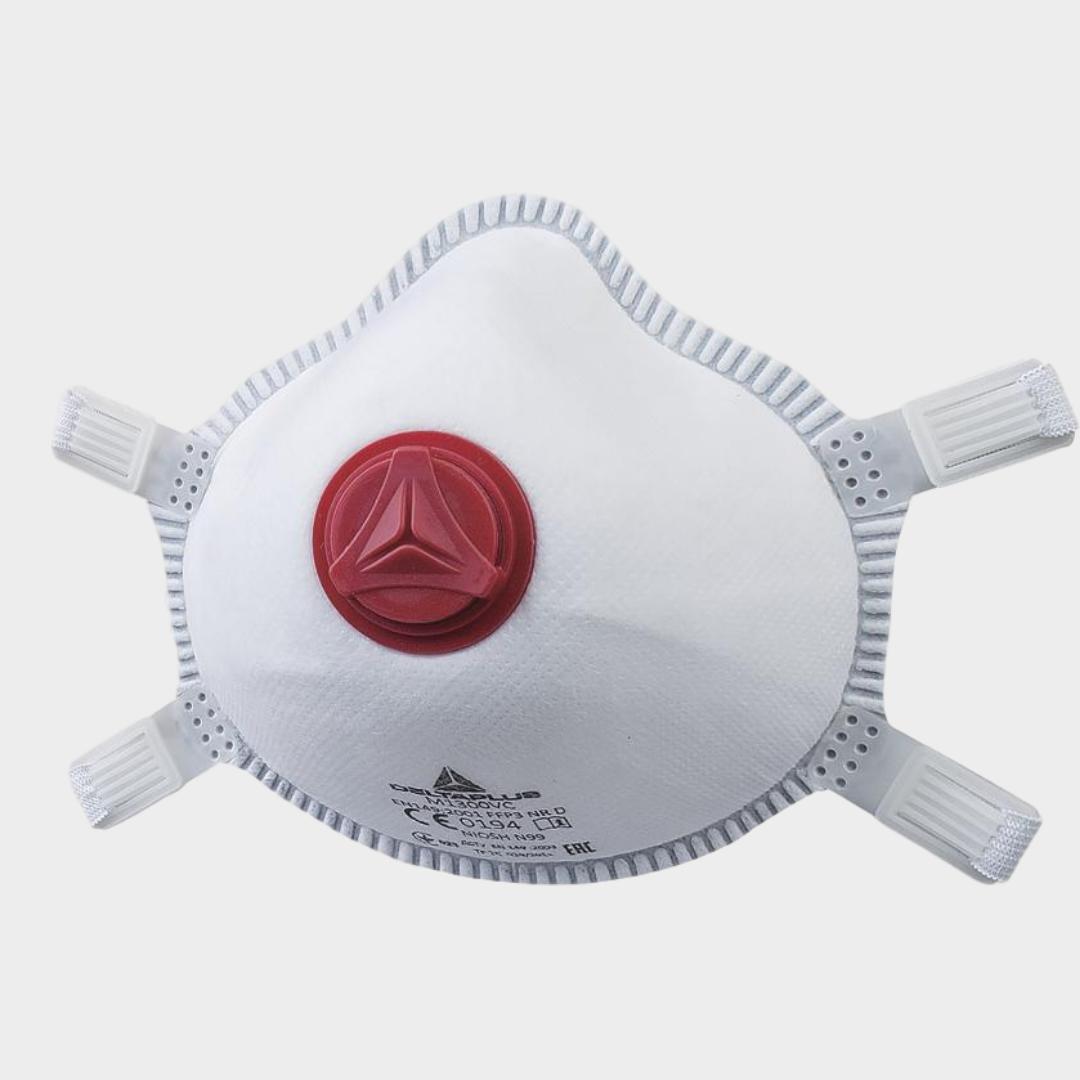 Máscara FFP3 C/Válvula